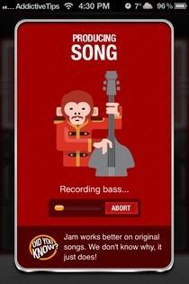 Jam iOS Processing