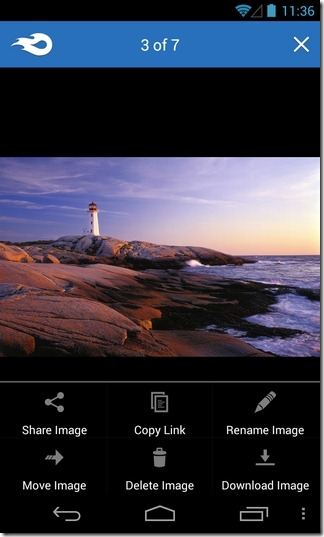 MediaFire-Android-Image