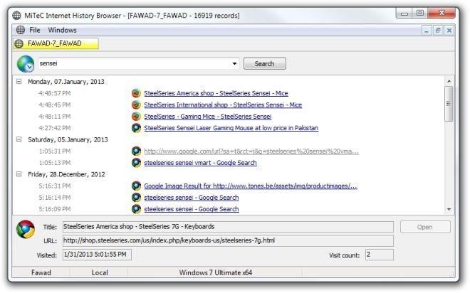 MiTeC-Internet-History-Browser-FAWAD-7_FAWAD-16919-records-Search.jpg