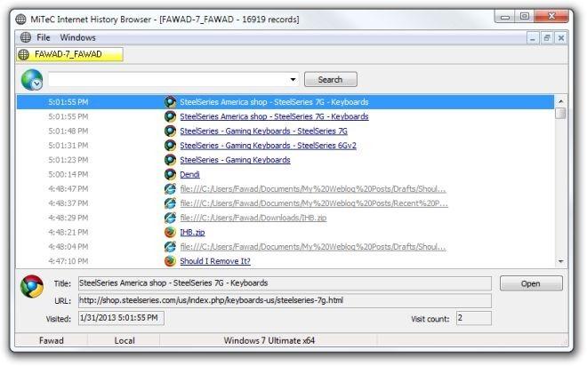 MiTeC-Internet-History-Browser-FAWAD-7_FAWAD-16919-records.jpg