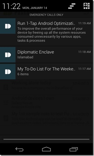 PushBullet-Android-Notifications