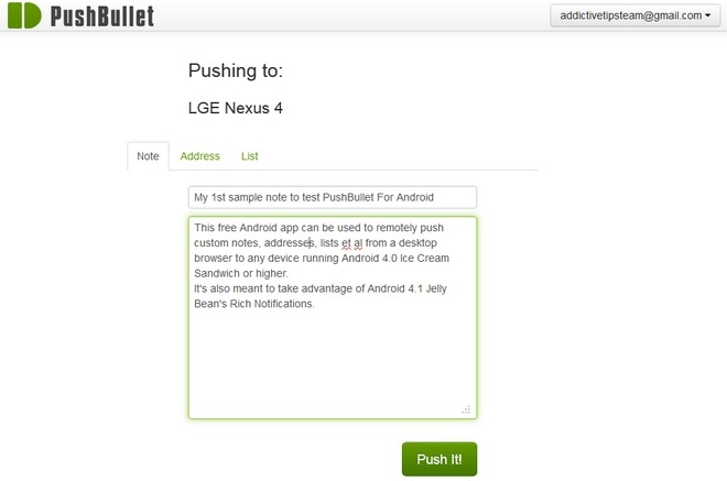 PushBullet-Android-Web1