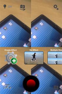 Videosis-Multiple-views-effect
