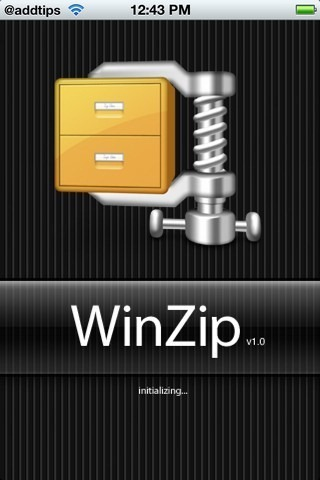 WinZip-iOS