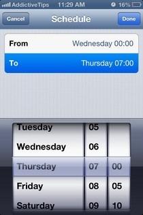 AirplaneScheduler Time