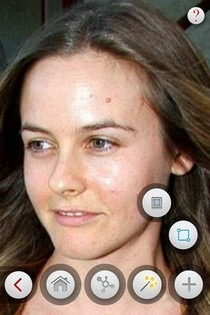 Beauty Box iOS Editor