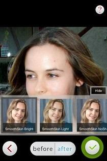 Beauty Box iOS Filters