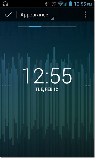 DashClock-Android-Appearance