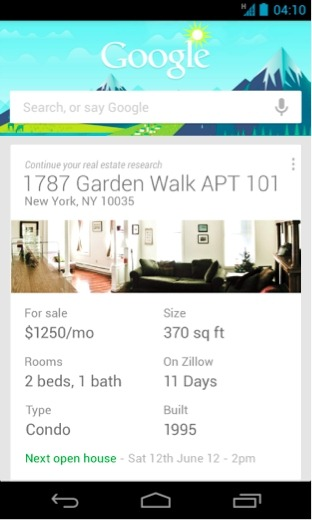 Google-Search-Android-Update-Feb'13-Zillow