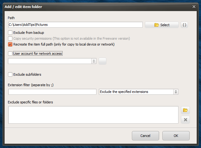 Iperius-Backup_New-Backup-Job_Add-Folder-or-File.png