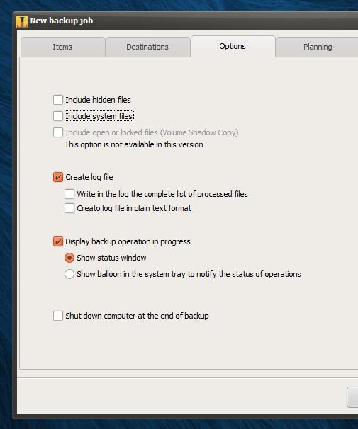 Iperius-Backup_New-Backup-Job_Options.png