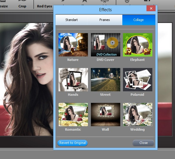 PhotoSun 14_Effects