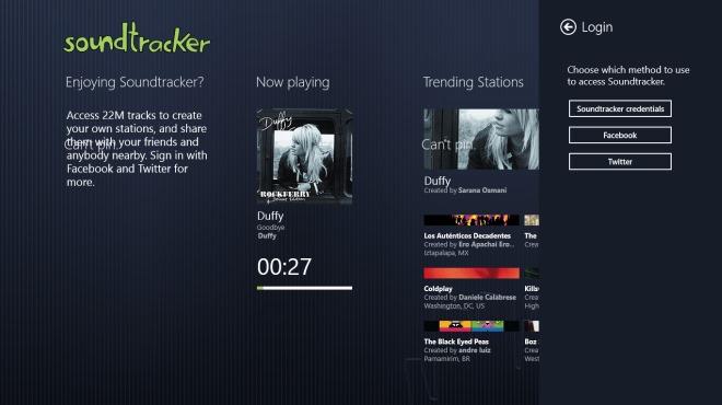 Soundtracker_Login