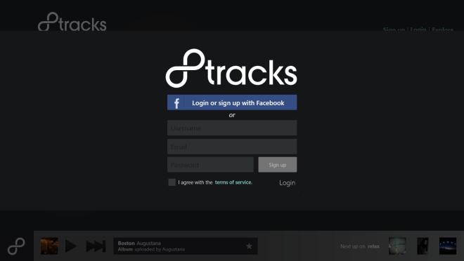 8tracks radio_sign in