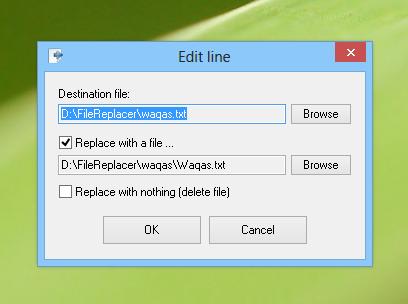 FileRplacer_Edit Line