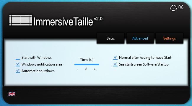 ImmersiveTaille_settings