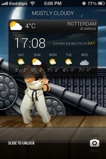 LockHTML2 iOS