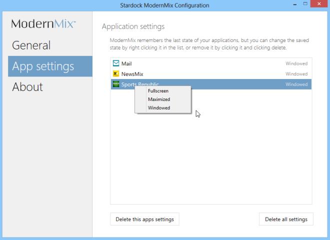 ModernMix_Configuration_App Settings
