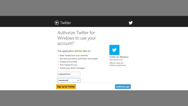 Twitter_Windows 8