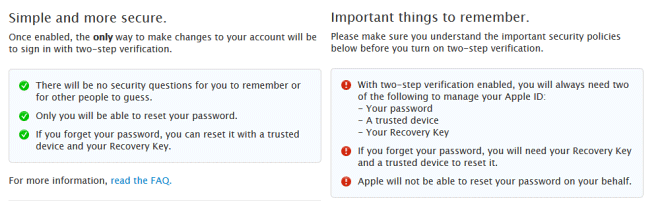 Two-step-sms-verification-Apple-ID