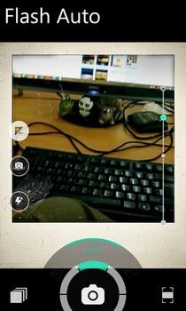 Camera360 WP8