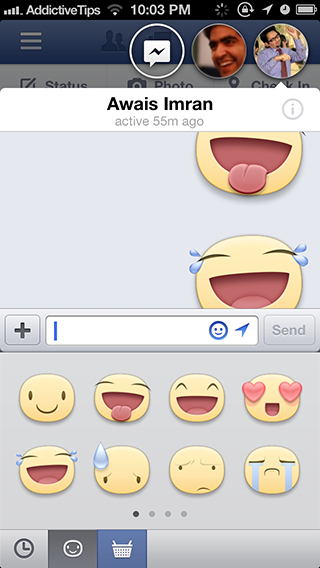 Chat Stickers-in-Facebook-for-iPhone