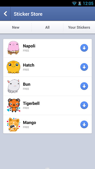Facebook-Messenger-Android-Sticker-Store