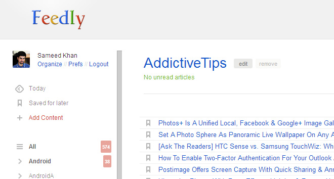 Feedly-Google-Reader-theme