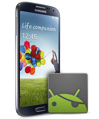 Root-Galaxy-S4 I9505
