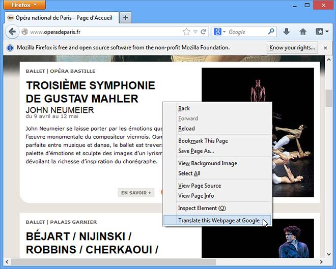 Firefox-Google-Translate-context-menu-add-on