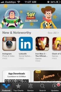 FullScroll iOS