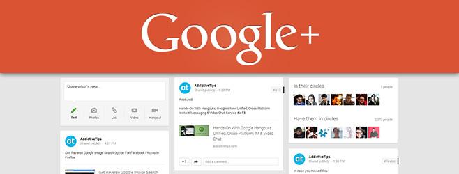 Google-Plus-new-card-based-improved-UI