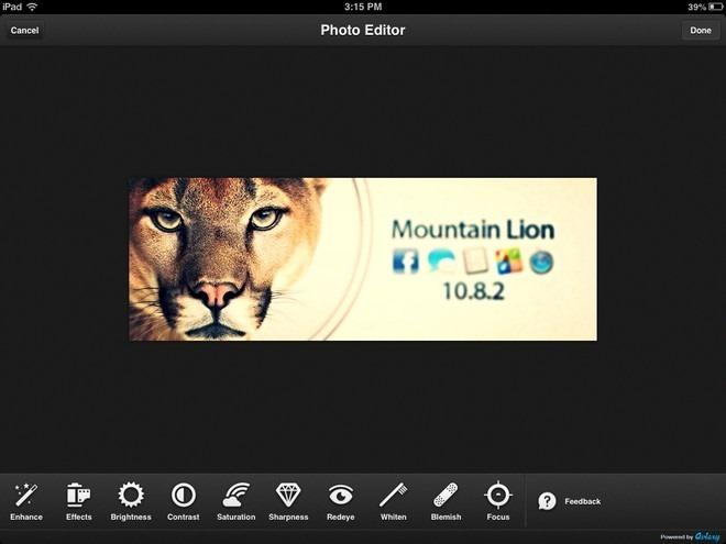 Halftone 2 iPad Edit