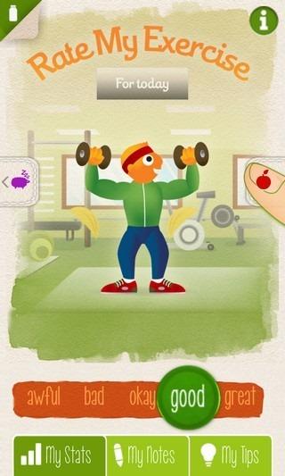 Juice WP8 Exercise