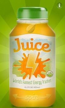 Juice WP8
