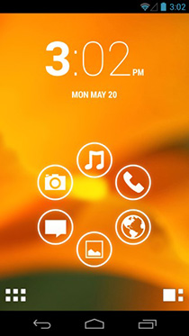 Smart-Launcher-Special-for-Android