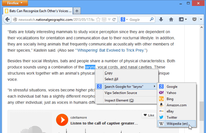Yet-Another-Context-Search-Firefox-add-on