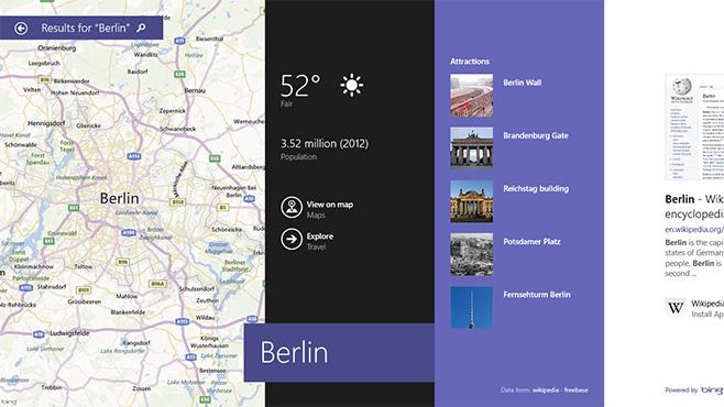 Berlin-Search-results
