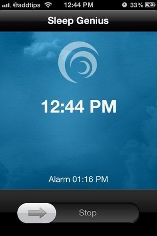 Sleep Genius iOS LS