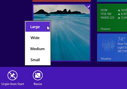 Start Screen_Tiles Size