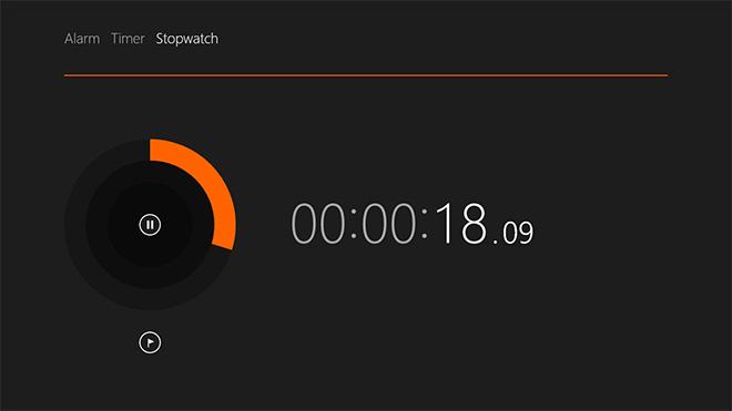 Windows-8.1-Alarms-Stopwatch