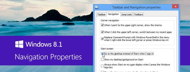 Windows-8.1-Navigation-Properties