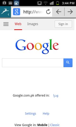 dashlane browser