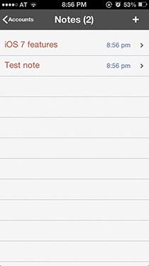 iOS-7-Notes-theme