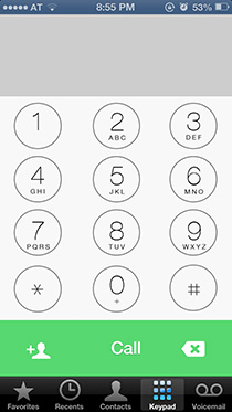 iOS-7-Phone-Dialer-theme