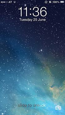iOS-7-lock-screen-theme