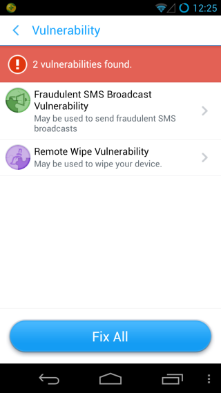 360 Mobile Security 1