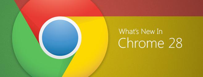 Chrome-28