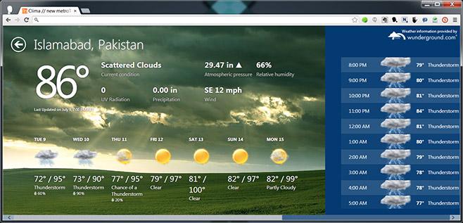 Clima--new-metroTab