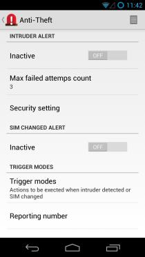 Droid Finder_Alerts